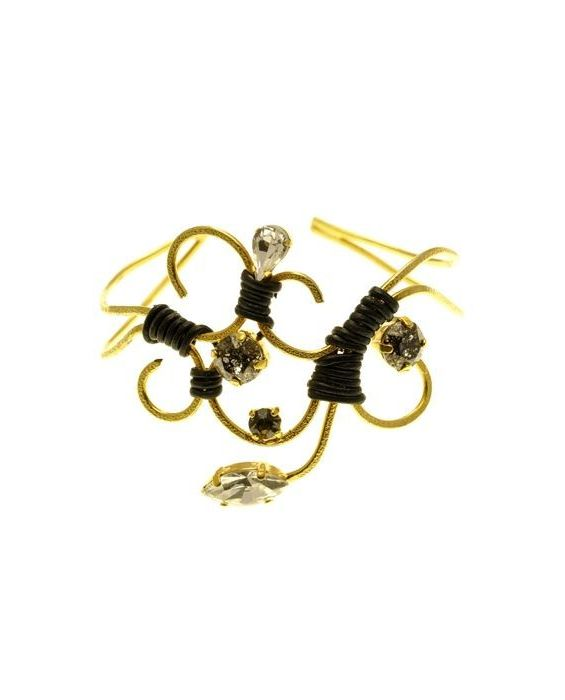 Catherine Bijoux 'Anchor' Cuff