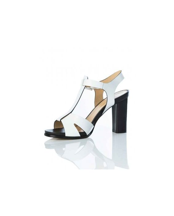 Eliza di Venezia Brushed Leather Sandal