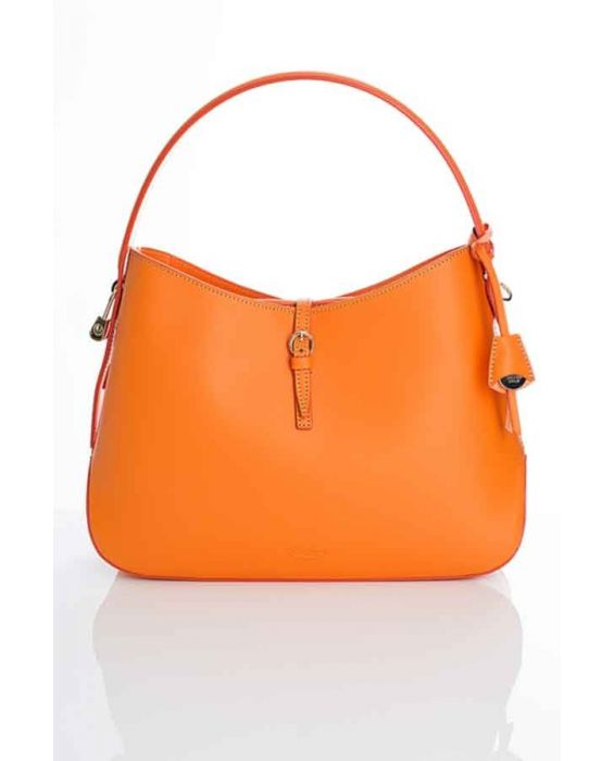 Boldrini Selleria 'Ribot' Hobo - Orange