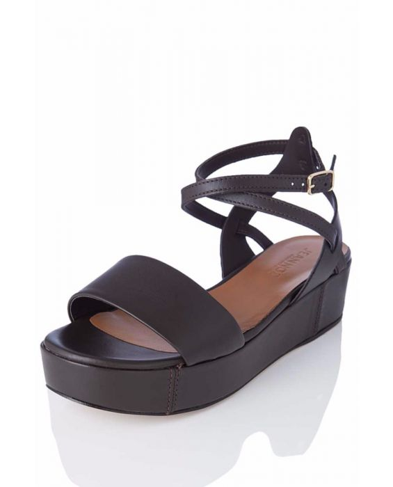 Jeannot 'Ebony' Sandal