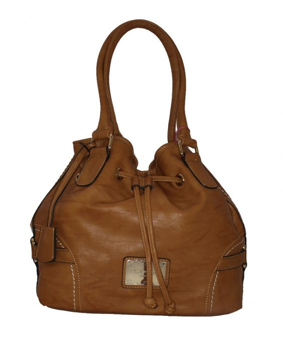 Claudia Canova Drawstring Bag