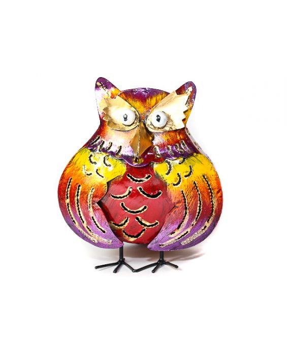 Aladdin 'Owl' Tealight Candle Holder