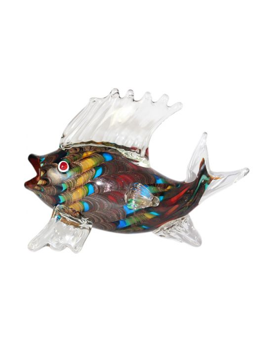 Mirho Glass Fish - Multi Colour