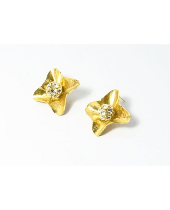 CATHHERINE BIJOUX 'STAR' EARRINGS